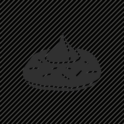 bake, chocolate chip, christmas cookies, cookies icon