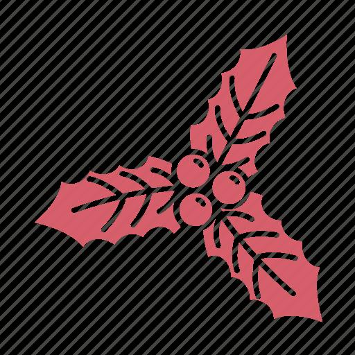 christmas, christmas decoration, christmas tree, decoration, leaves, leaves icon icon