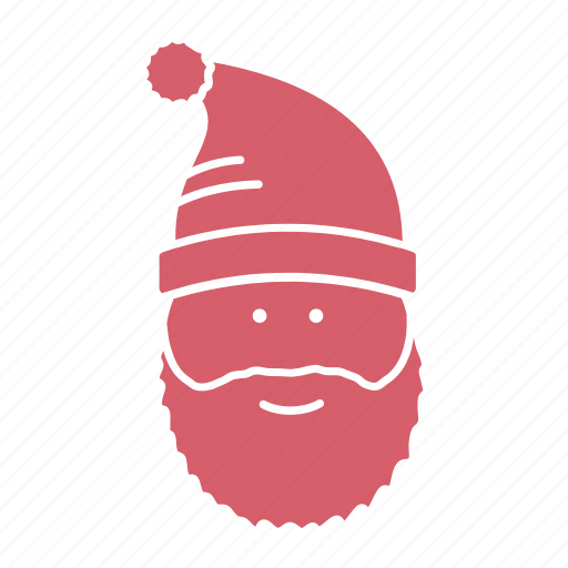 christmas, new year, present, santa, santa claus, santa claus icon, xmas icon