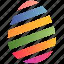 christmas, decoration, easter, egg, holiday