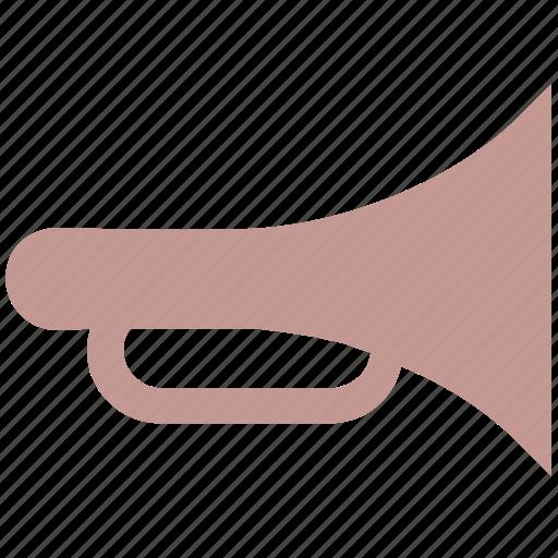 christmas, loudspeaker, megaphone, party, sound, speaker icon