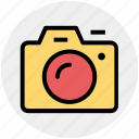 camera, christmas, holiday, image, photo, photography, shot icon