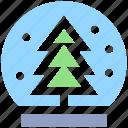 christmas, easter, globe, snow, snowflake, tree, winter