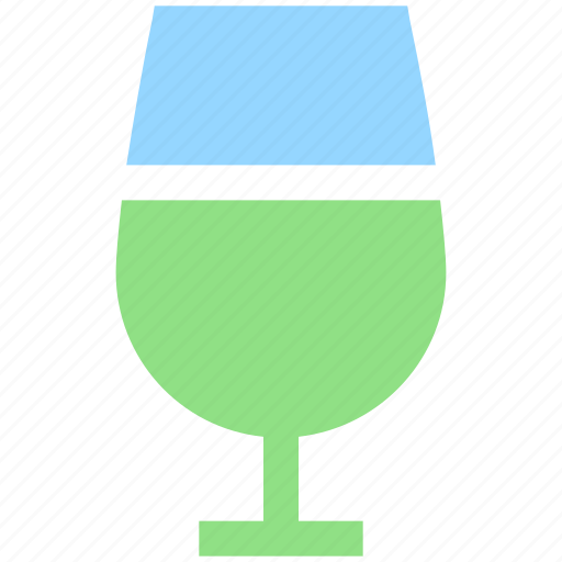 calabration, christmas, drink, glass, water, wine icon
