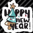 christmas, emoji, emoticons, media, networking, new year, social icon