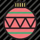 ball, christmas, decoration, ornament, toy, xmas
