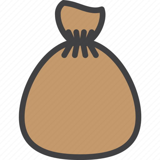 bags, christmas, toy icon