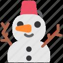 avatar, christmas, holiday, snow, snowman, winter, xmas
