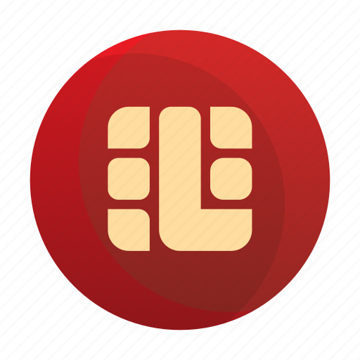 card, communication, connect, mobile, network, phone, sim icon