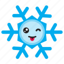 cold, ice, snow, snowflake, winter, xmas icon