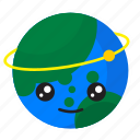 cute, explorer, globe, internet, web, world icon