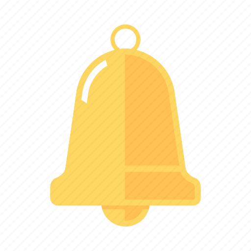 bell, christmas, ring, xmas icon