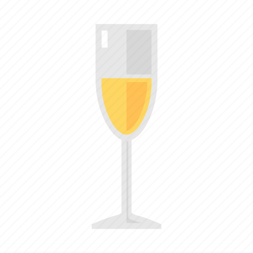 celebration, champagne, christmas, drink, glass icon