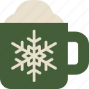 coffee, coffee cup, coffee mug, cup, hot chocolate, mug, tea icon