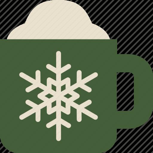 Coffee, coffee cup, coffee mug, cup, hot chocolate, mug, tea icon - Download on Iconfinder