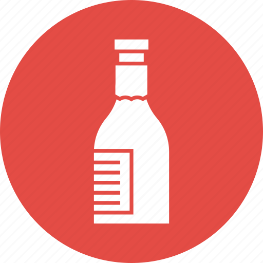 beverage, bottle, drink, food, milk icon