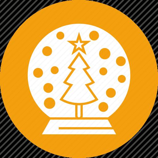 ball, bauble, celebration, christmas, decoration, gift, holiday icon