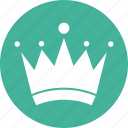 award, luxury, prince, princess, reward, royal, win icon