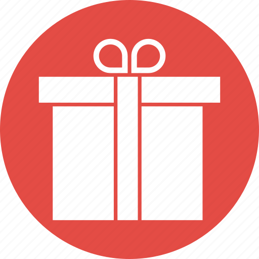 birthday, box, christmas, gift, package, surprise, xmas icon