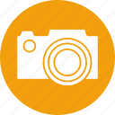 camera, digital, film, media, movie, record, snaps icon