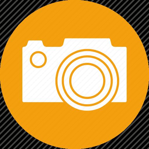 camera, digital, film, media, movie, record, snaps icon