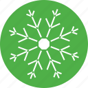 cold, ice, snow, snowflake, snowflakes, winter icon