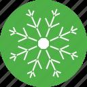 snowflakes, cold, ice, snow, snowflake, winter