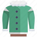 clothes, winter, christmas, fashion, coat