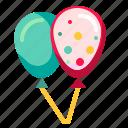 balloon, celebration, decoration, party