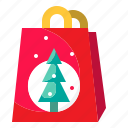 bag, business, shopping, supermarket icon