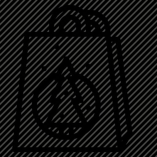 Bag, business, shopping, supermarket icon - Download on Iconfinder