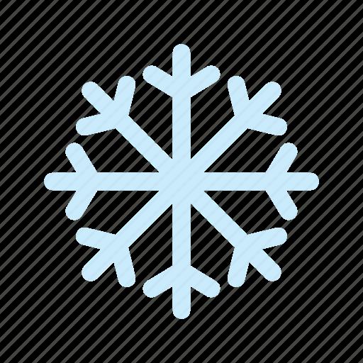 flake, snow, snow flake, winter icon
