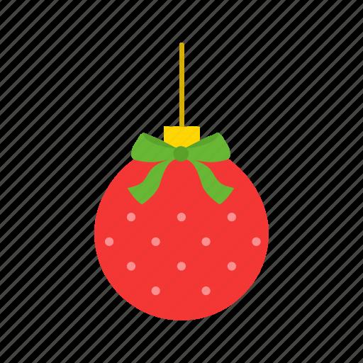 ball, circle, decoration, ornament icon