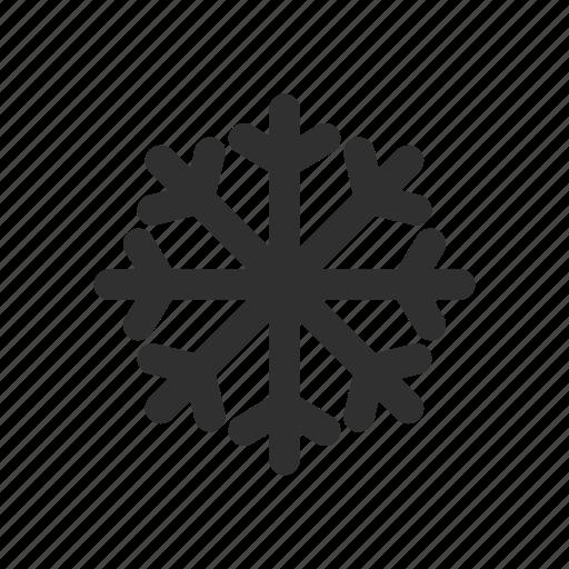 cold, flakes, snow flakes, winter icon