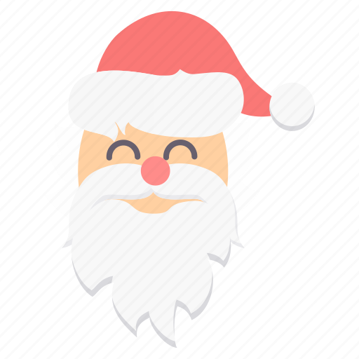 christmas, claus, decoration, ornament, santa, santaclaus, xmas icon