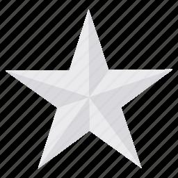 celebration, christmas, favorite, pole, star, xmas icon