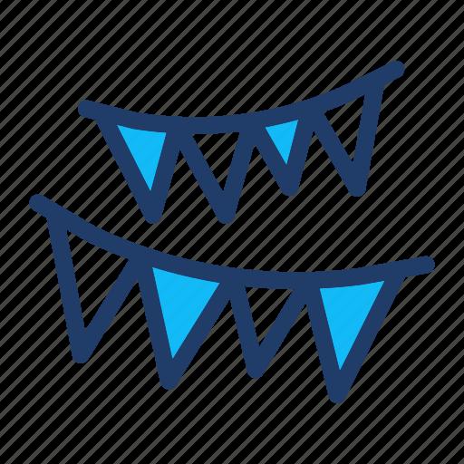 bow, gift, present, ribbon icon