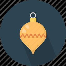 ball, christmas, circle, december, holiday, light, winter, xmas icon