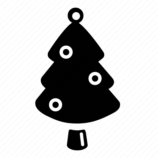 celebration, christmas, decoration, new year, tree, xmas icon