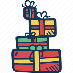 christmas, gift, holiday, holidays, present, presents, xmas icon