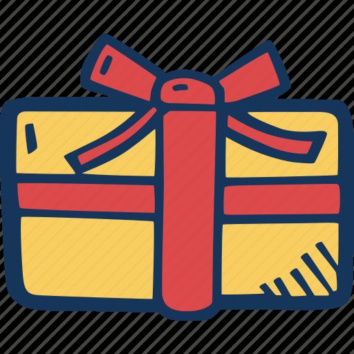 box, christmas, gift, holiday, holidays, present, xmas icon