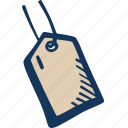 label, money, price, sale, shop, shopping, tag icon