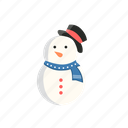 arrow, business, christmas, cloud, creative, down, ecommerce, grid, hat, holiday, internet, marketing, media, office, right, scarf, shape, snow, snowman, sun, up, weather, web, xmas icon