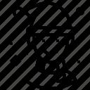 avatar, boy, christmas, winter icon