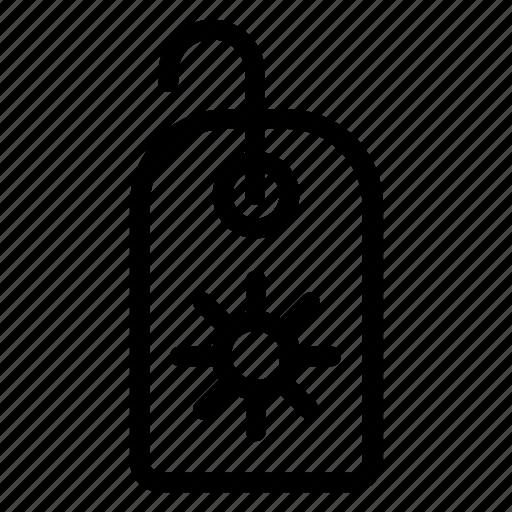 badge, label, seo, tag icon