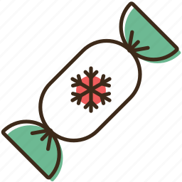 candy, christmas, holidays, winter, xmas icon