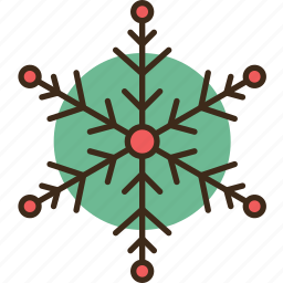 christmas, holidays, snowflake, winter, xmas icon