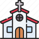 building, catholic, christian, church, religion