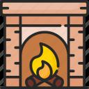 bonfire, burn, burning, fire, flame