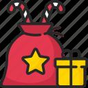 christmas, decoration, gift, present, xmas